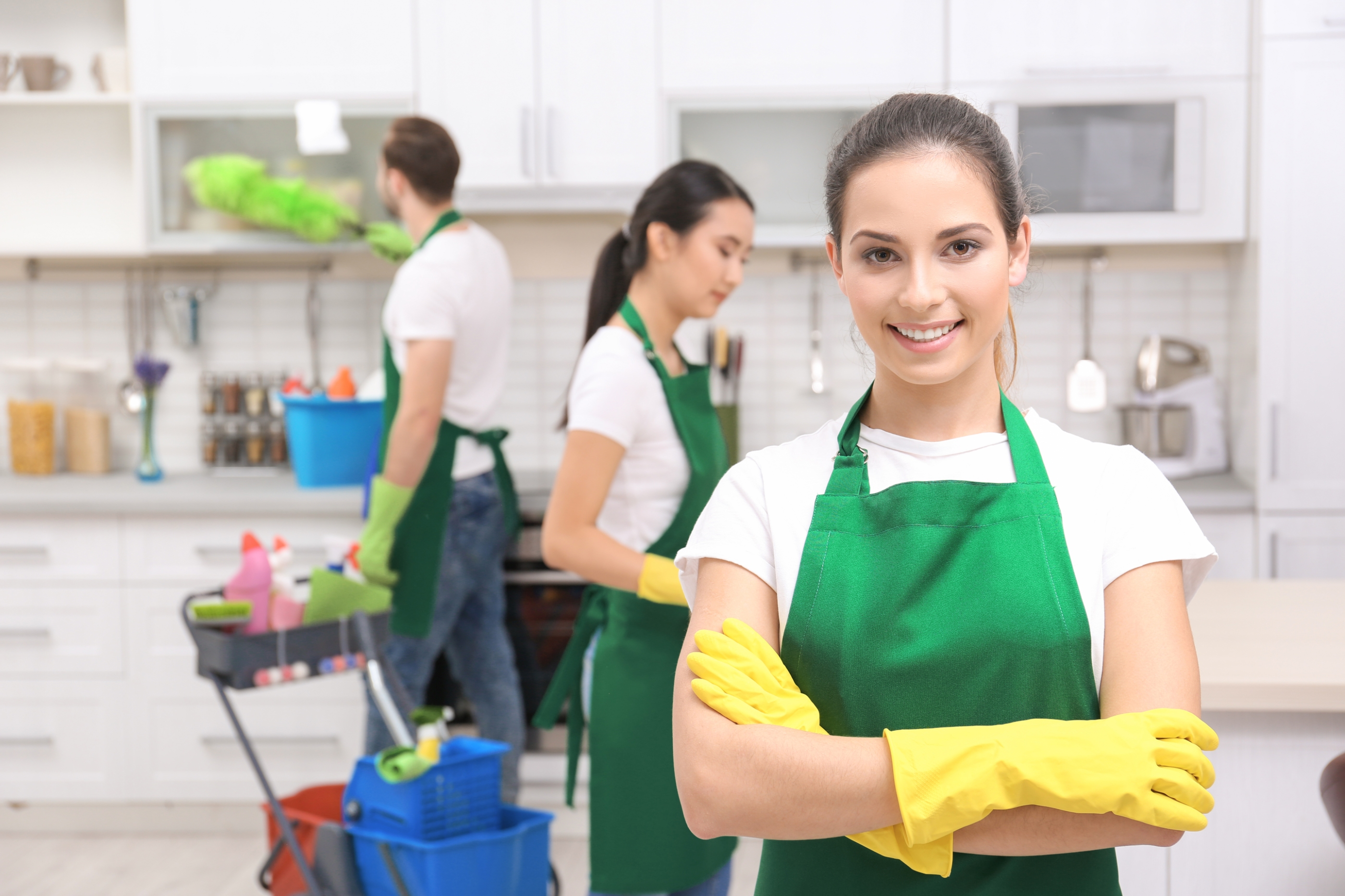 Algarve Cleaning Services