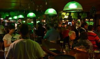O´neills Irish Pub