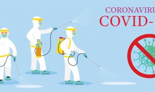 Covid19 Corona Virus Protection for home and businesess